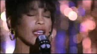 The Bodyguard. Whitney Houston - I Will Always Love You ��������� ����� �������������