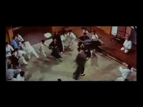 Bruce Lee VS japanese school KINO UZBEK NOVINKA кино узбекский перивод brucе lееning kinolаri.3jp