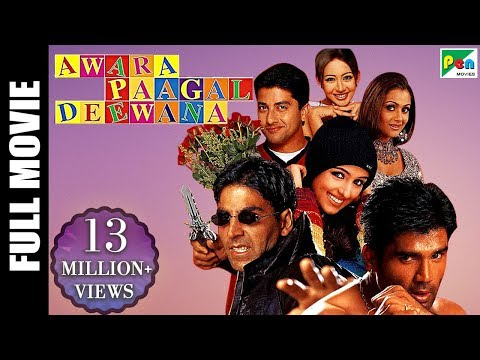 Awara Paagal Deewana Full Movie HD indiski kino      guru smotret awara pagal dewana india kino prikol jonyliver.awarapagaldewana.comedy.hd.videos sajaan смотреть онлайн