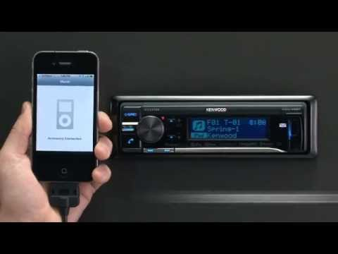 2013 CD Receivers ? Step-Up Models ? iPhone Music Search via USB узб музыка 2013