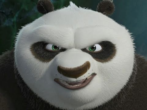 Kung Fu Panda 2 Movie Trailer Official (HD) узбек кино банда кунфу банда 2
