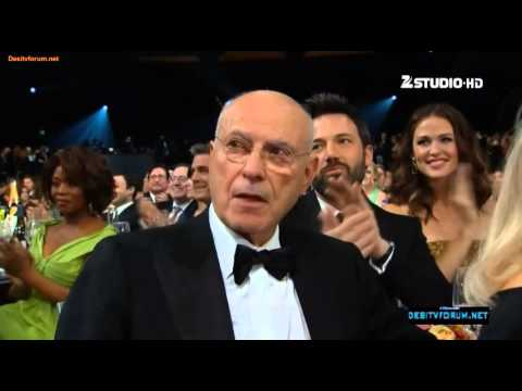 SAG Awards - Best Male Actor in a Supporting Role - Tommy Lee Jones zarba клипы